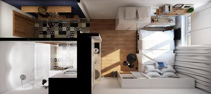 дизайн дома 2019