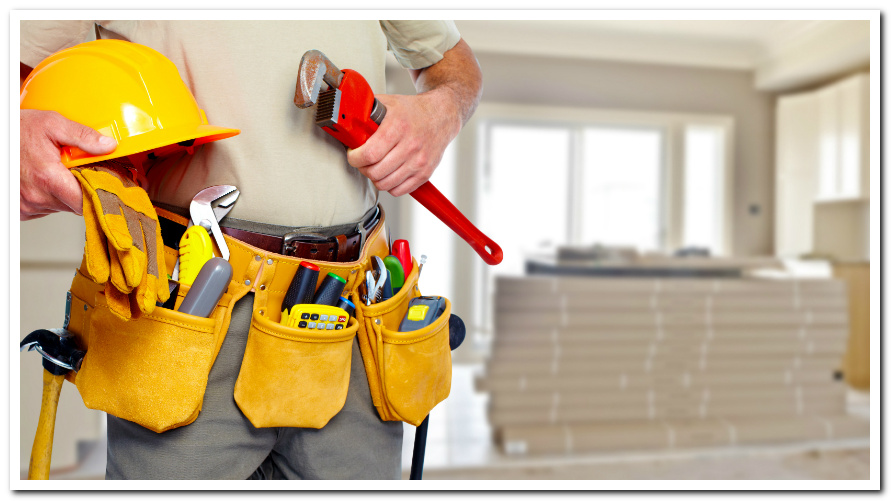 види ремонту в квартирі