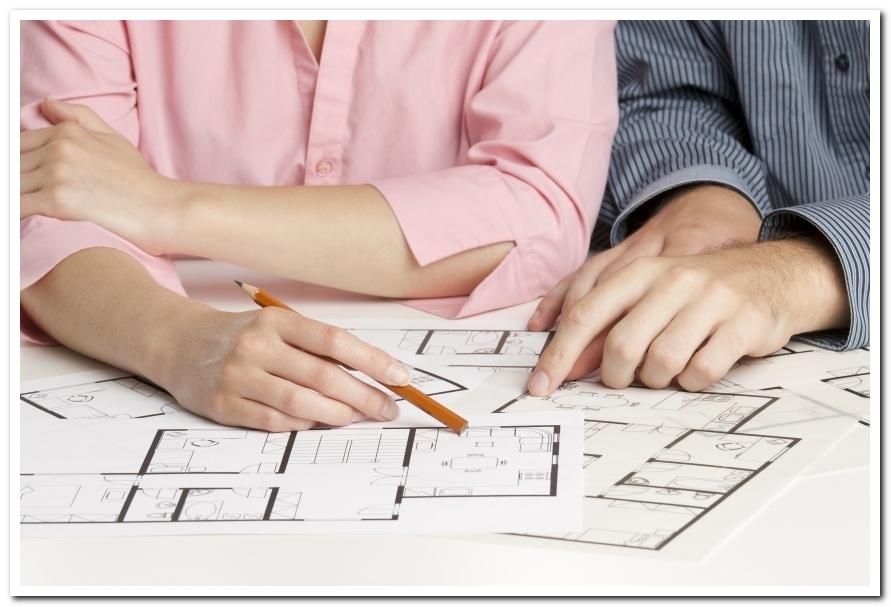 визуализация проекта дизайна помещения